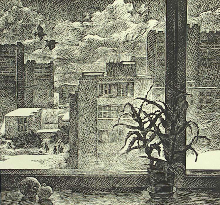 Пейзажная пейзаж в картинах 19 века