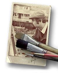 Сайт Народного художника П.П. Козорезенко