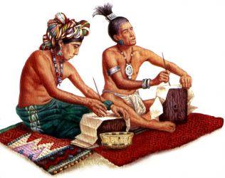 Тарас Бочаров, Екатерина Комракова. Письменность майя
