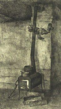 Тарас Бочаров, Екатерина Комракова. Старая печурка.
