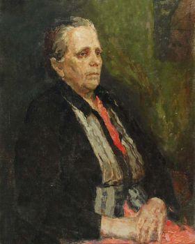 Тарас Бочаров, Екатерина Комракова. Бабушка.