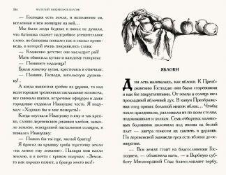 Тарас Бочаров, Екатерина Комракова. иллюстрация к рассказу «Яблоки»